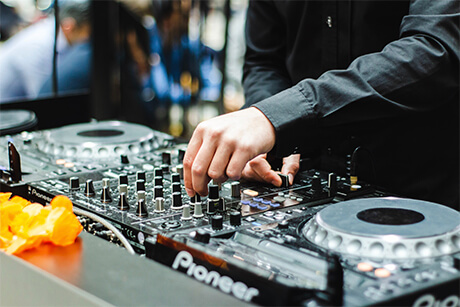 DJs em Suzano